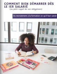Ebook RH Plus Guyane Comment bien démarrer dès le 1er salarié